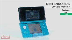 Nintendo 3DS: Konsole ©Nintendo