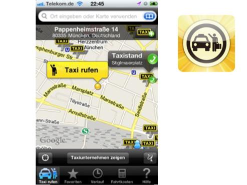 Cab4me ©Skycoders