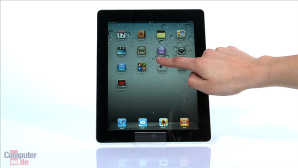 Video zum Test: iPad 2