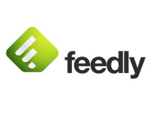 Logo von Feedly ©Feedly