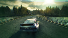 Rennspiel Dirt 3: Asphalt © Codemasters