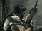 Actionspiel Resident Evil 5: Schrotflinte ©Capcom