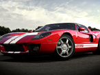 Rennspiel Forza Motorsport 4: Ford ©Microsoft
