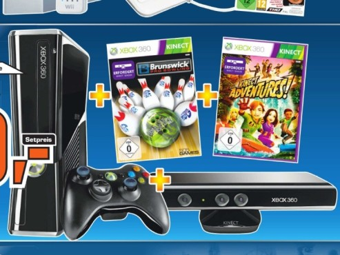 Microsoft Xbox 360 ©Saturn