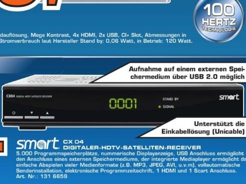 Smart CX 04 ©Saturn