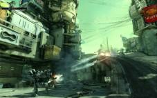 Actionspiel Hawken: Brücke ©Adhesive Games