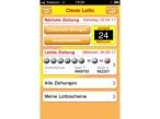Screenshot Clever Lotto ©Computer BILD