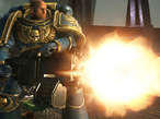 Warhammer 40.000 � Space Marine: Vom Strategie- zum Action-Hit?