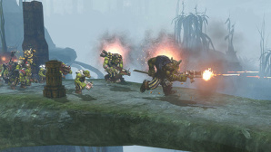Dawn of War 2 – Retribution © THQ
