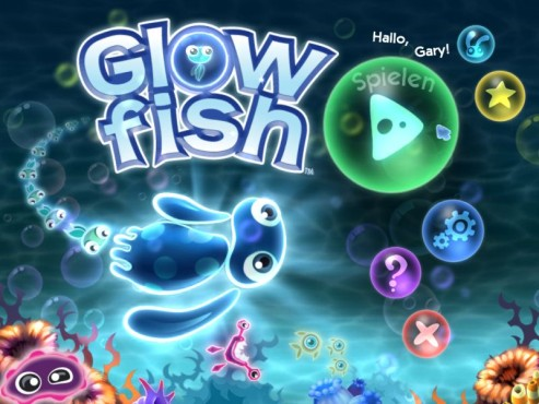 Glowfish © Intenium