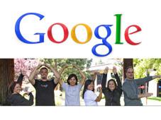 Google mal anders ©Google