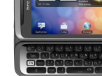 HTC Desire Z���COMPUTER BILD