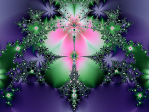 Starflower – von: witti51 ©Starflower – von: witti51