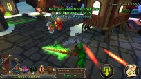 Dungeon Defenders � Second Wave © Trendy Entertainment