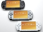 PSP 3000: Modelle ©Sony