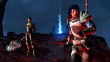 Rollenspiel Dungeon Siege 3: Helden ©Square Enix