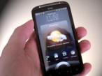 Android-Smartphone HTC Sensation���COMPUTER BILD
