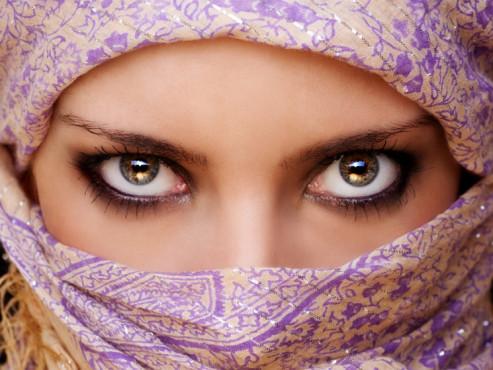 Golden Eye - von: mdk63 ©Golden Eye - von: mdk63