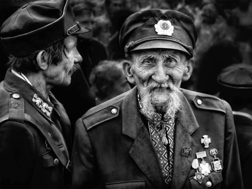 Veteranen - von: fotosepp ©Veteranen - von: fotosepp