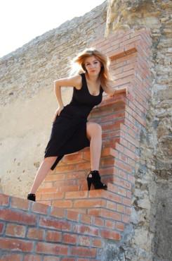 Modefotografie Portrait- von: sandrafelczan ©Modefotografie Portrait- von: sandrafelczan