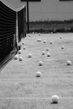 Tennis :) - von: Solsken ©Tennis :) - von: Solsken