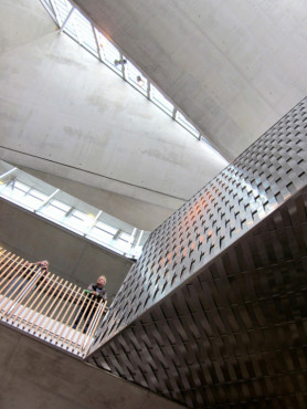 Mikado Architektur - von: aa4 ©Mikado Architektur - von: aa4