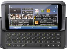 Nokia E7-00 ©COMPUTER BILD