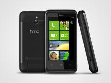 HTC 7 Pro ©COMPUTER BILD