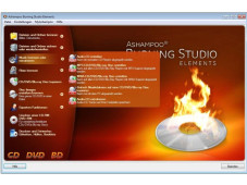Software-Tipp des Tages: Ashampoo Burning Studio Elements – Kostenlose Vollversion Ashampoo Burning Studio Elements.