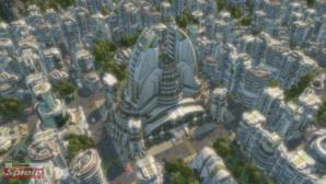 Anno 2070: Stadt ©Ubisoft