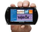 Handheld PSP Go: Hardware���Sony