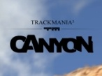 Rennspiel Trackmania 2 � Canyon: Logo ©Ubisoft