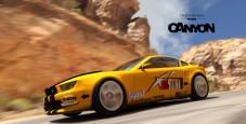 Rennspiel Trackmania 2 – Canyon: Rennwagen ©Ubisoft