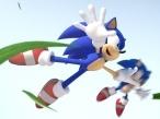 Geschicklichkeitsspiel Sonic Generations: Igel ©Sega