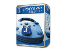 TrueCrypt 7.0A ©COMPUTER BILD