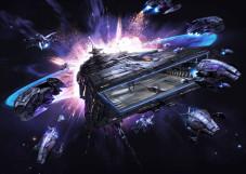 Actionspiel X Rebirth: Armada ©Deep Silver