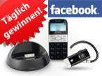 Gewinnspiel: Täglich ein neuer Technik-Preis! ©Pearl, Facebook, computerbild.de