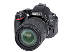 Test: Nikon D5100 ©COMPUTER BILD