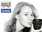 Deutschlands bester Fotograf ©Sigma, Facebook