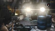 Actionspiel Tomb Raider: Bart ©Square Enix
