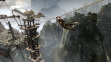 Actionspiel Tomb Raider: H�hle © Square Enix