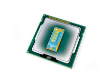 Intels neuer Ivy-Bridge-Prozessor © Intel