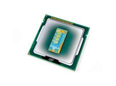 Intels neuer Ivy-Bridge-Prozessor ©Intel