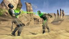 Prügelspiel Mortal Kombat: Wüste ©Warner Bros. Interactive