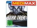 Blu-rays bei Medimax ©Medimax und Paramount Home Entertainment