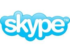 Logo von Skype ©Skype