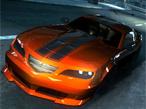 Rennspiel Ridge Racer Unbounded: Auto©Namco Bandai