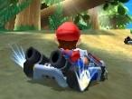 Actionspiel Mario Kart 3DS: Kart ©Nintendo
