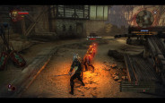 Tipps und Tricks The Witcher 2: Magie © Namco Bandai