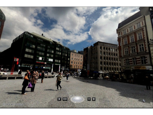 Photosynth © Microsoft Corporation